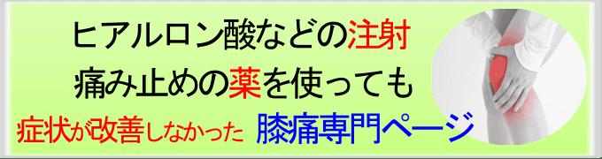 【町田の膝痛専門整体院】しゃがむ時、正座などの動作で膝痛にお悩みならからだ回復整体町田にお任せください。